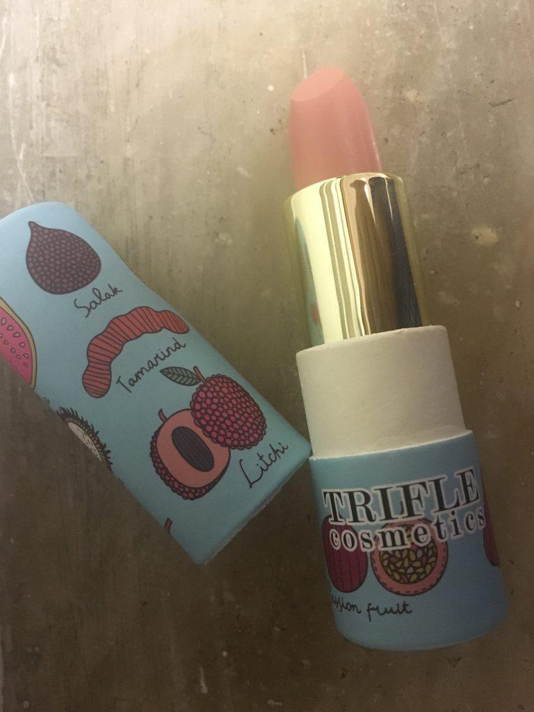 Trifle Cosmetics Lip Parfait in Exotic Fruit