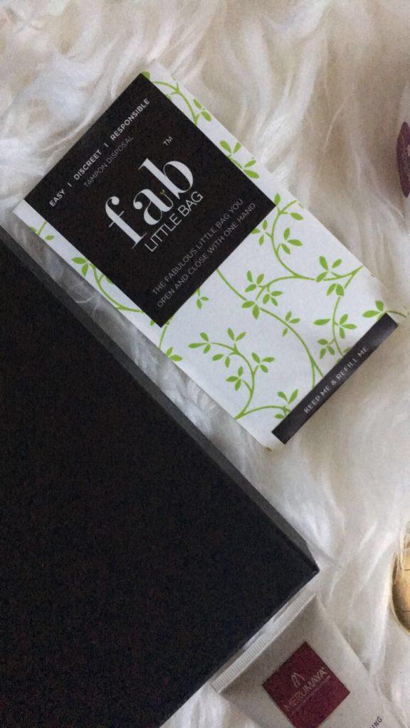 Fab Little Bag Handbag Pack