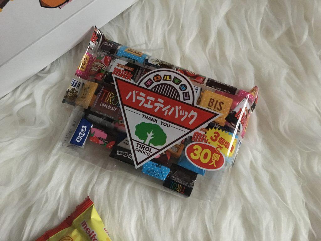 Tirol-Choco Variety Pack