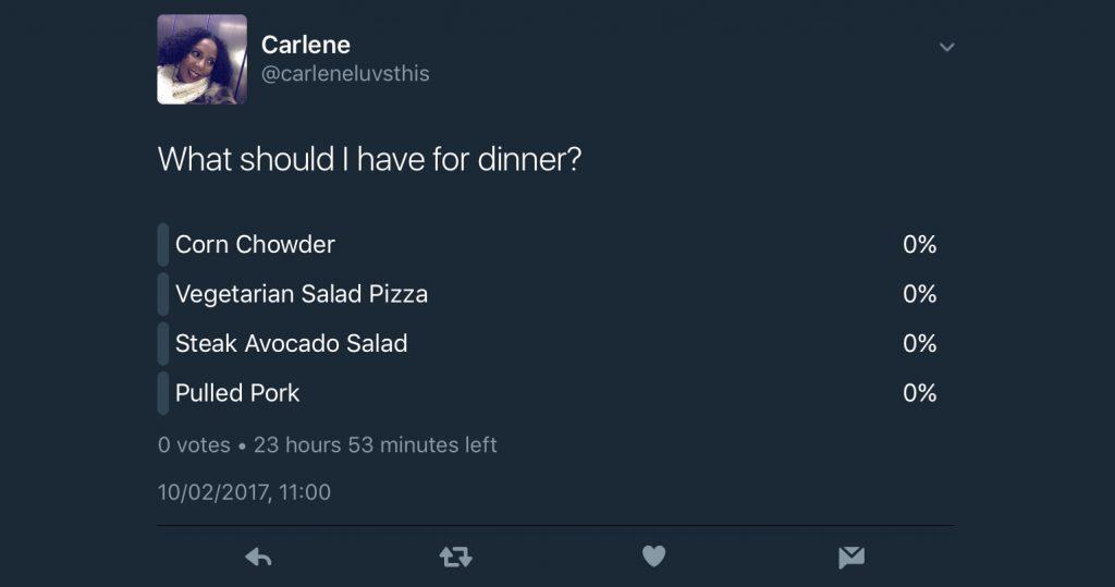 Foodie Friday: Naan Bread Vegetarian Salad Pizza
