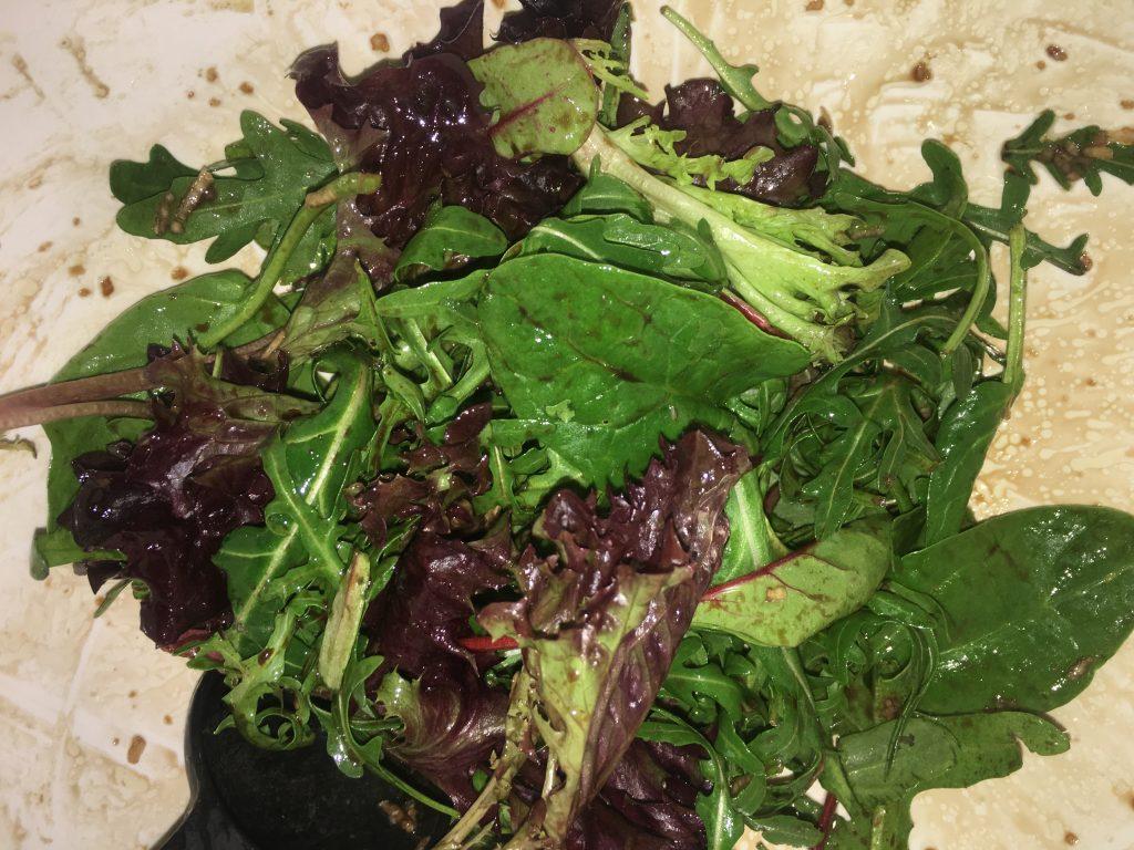 Rocket Salad Mix