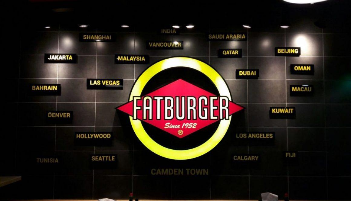 Tasty Tuesday: Fatburger