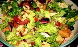 Tasty Tuesday: Halloumi