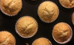 Foodie Friday: Vanilla Cupcakes Recipes