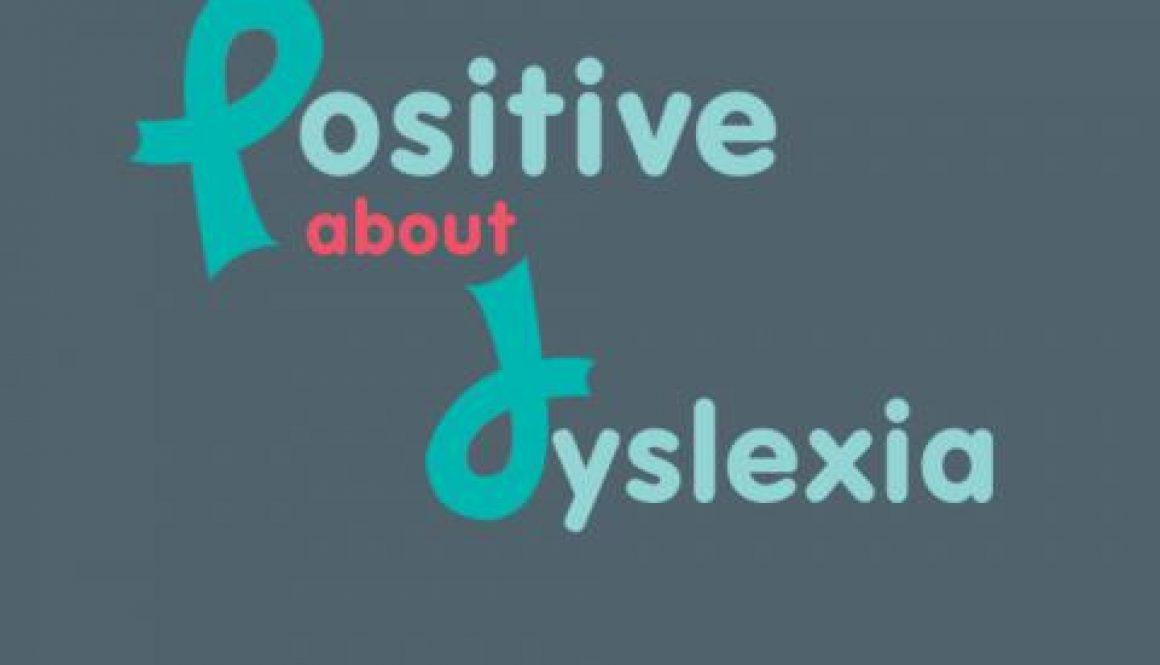 Dyslexic & Proud