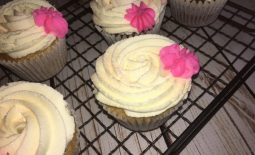 Tasty Tuesday: Chocolate Cupcakes Recipe